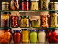 Продам консервированные овощи