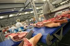 Сельскохозяйственная и мясная продукция