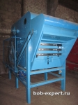 Зерноочистительные семяочистительные машины и др сельхозоборудование